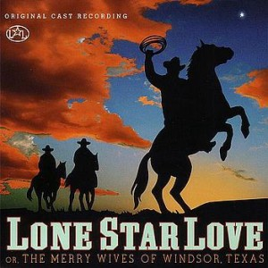 Lonestar loveLogo